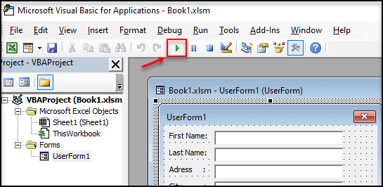How To Get Cell Value In Excel VBA