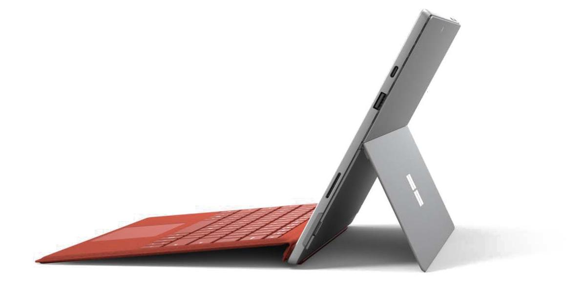 Microsoft Surface Randomly Disconnecting SD Card-main